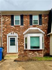 Townhouse for rent in 4748 Greenlaw Drive, Virginia Beach, VA, 23464