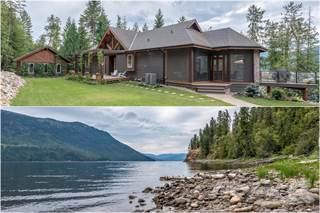 Residential Property for sale in 3434 Lumby Mabel Lake Road, Lumby, British Columbia