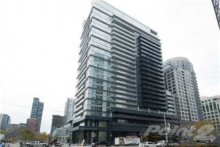 Condo for rent in 352 Front St W, Toronto, Ontario