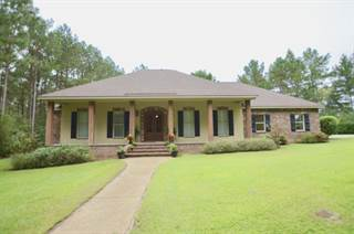 Single Family for sale in 787 Union Church Rd., Seminary, MS, 39479