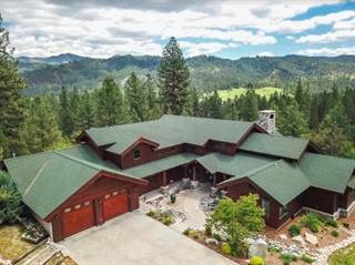 Single Family for sale in 36 Scriver Creek Rd, Garden Valley, ID, 83622