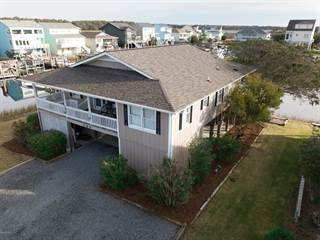 Single Family for sale in 130 Fayetteville Street, Holden Beach, NC, 28462