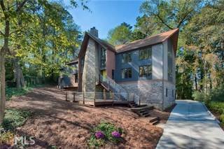 Single Family for rent in 3131 Smokecreek Ct, Atlanta, GA, 30345
