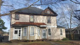 Multi-family Home for sale in 1115 3rd Ave, Columbus, MS, 39701