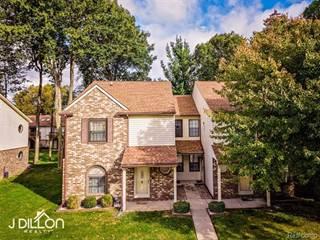 Condo for sale in 35808 CASTLEWOOD Court, Westland, MI, 48185