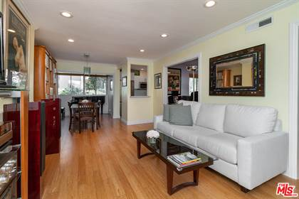 Residential Property for sale in 7110 Summertime Ln, Culver City, CA, 90230
