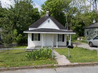 Single Family for sale in 125 Lynnwood Rd, Middlesboro, KY, 40965