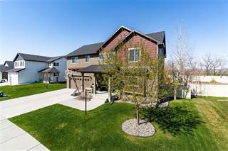 Single Family for sale in 1210 Blackberry WAY, Billings, MT, 59106