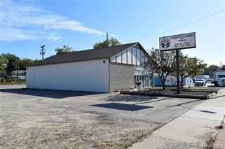 Comm/Ind for sale in 684 Cesar E. Chavez Avenue, Pontiac, MI, 48340