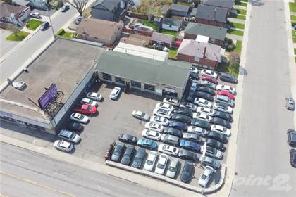 Commercial for sale in 100 QUEENSTON Road, Hamilton, Ontario, L8K 1G2