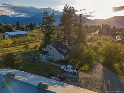Single Family for sale in 1004 27TH AVENUE S, Creston, British Columbia