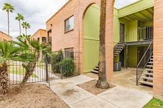 Apartment for sale in 1524 S COLUMBUS Boulevard 1, Tucson, AZ, 85711