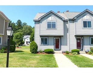 Townhouse for sale in 55 Littleton Rd 27A, Ayer, MA, 01432