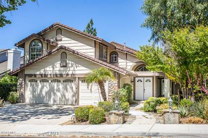 Residential Property for sale in 3023 Chancery Place, Thousand Oaks, CA, 91362