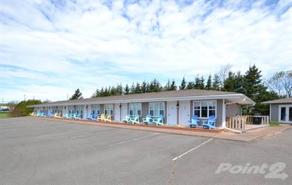 Commercial for sale in 7366 Cavendish Road, North Rustico, Prince Edward Island, C0A 1N0