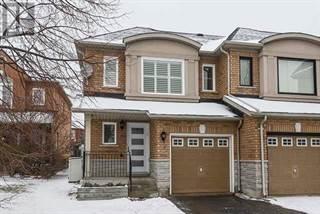 Single Family for sale in 18 MAPLE SUGAR LANE, Vaughan, Ontario, L4J8S5