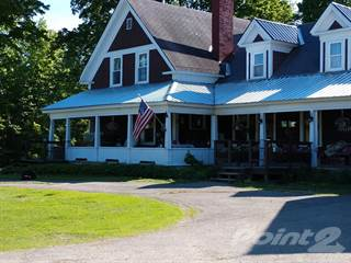 Residential Property for sale in 22 Willis Lane, Island Falls, ME, 04747