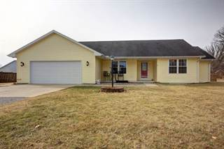 Single Family for sale in 601 Dunlap Woods North, Sidney, IL, 61877
