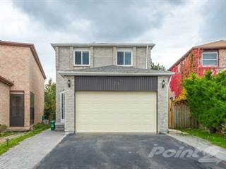 Residential Property for sale in 73 Galbraith Cres, Markham, Ontario