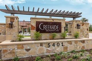 Apartment for rent in Creekside on Parmer Lane, Manor, TX, 78653