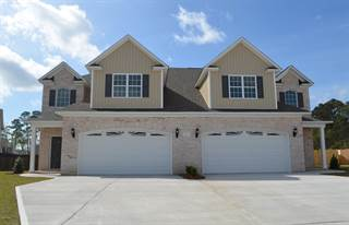 Townhouse for sale in 1812 Cambria Drive A, Greenville, NC, 27834