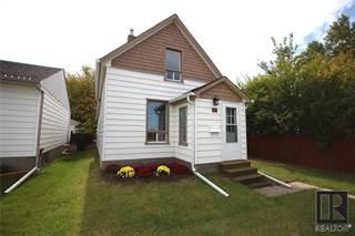 Single Family for sale in 1079 Parker AVE, Winnipeg, Manitoba