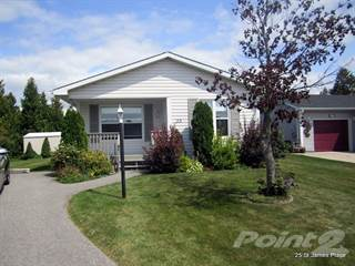 Residential Property for sale in 25 St. James Place, Wasaga Beach, Ontario