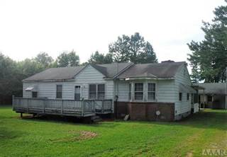 Single Family for sale in 3 Futrell Street, Lasker, NC, 27845