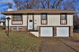 Single Family for sale in 16430 E 29th Terrace, Independence, MO, 64055