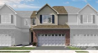 Single Family for sale in 15156 W. Quincy Circle, Manhattan, IL, 60442
