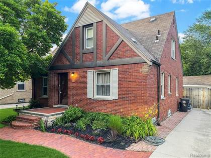 Residential Property for rent in 488 BOURNEMOUTH Road, Grosse Pointe Farms, MI, 48236