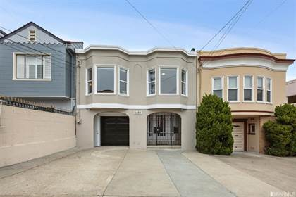 Residential Property for sale in 1489 23rd Avenue, San Francisco, CA, 94122