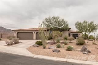 Residential Property for sale in 6020 Circula De Hacienda, Lake Havasu City, AZ, 86406