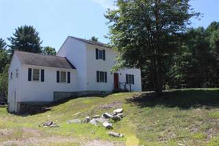 Single Family for sale in 17 Mountain View Drive, Effingham, NH, 03882