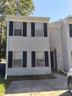 Residential Property for sale in 164 W Virginia Avenue, Virginia Beach, VA, 23452