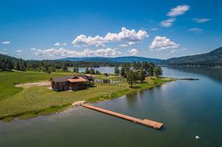 Single Family for sale in 366 Swan's Landing, Sagle, ID, 83860