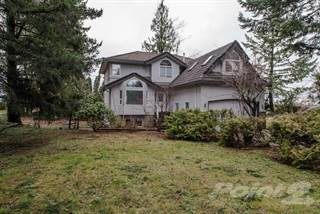 Farm And Agriculture for sale in 525 Maccullum Rd, Abbotsford, British Columbia