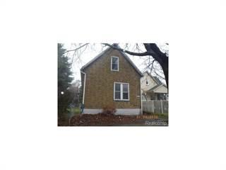 Single Family for sale in 3243 LOCKWOOD Street, Detroit, MI, 48210