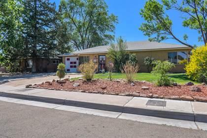 Residential Property for sale in 5722 HANNETT Avenue NE, Albuquerque, NM, 87110