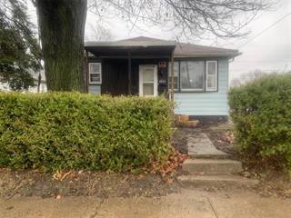 Single Family for sale in 1869 South Keystone Avenue, Indianapolis, IN, 46203