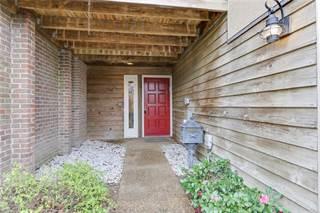 Townhouse for sale in 1314 Debree Avenue, Norfolk, VA, 23517