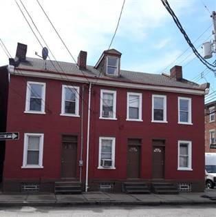Multifamily for sale in 78-80-82 S 17th St, Pittsburgh, PA, 15203
