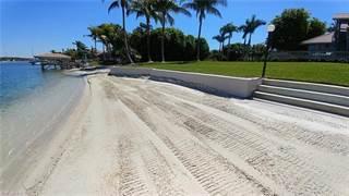 Land for sale in 5560-01 Harborage DR, Fort Myers, FL, 33908