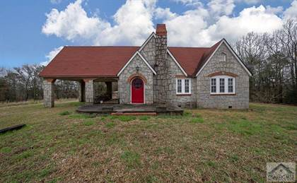Residential Property for sale in 822 Pete Johnson Road, Tignall, GA, 30668