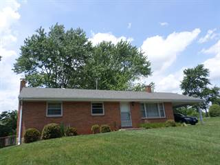 Single Family for sale in 1212 W Hill DR, Bedford, VA, 24523