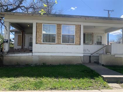 Multifamily for sale in 418 8th ST, Havre, MT, 59501