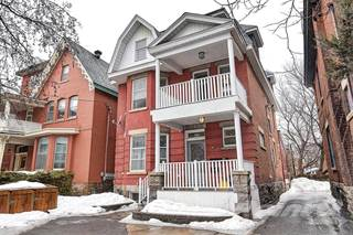 Multi-Family for sale in 291 Wilbrod Street, Ottawa, Ontario