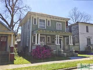 Single Family For Rent In 511 E 36th Street, Savannah, GA, 31401