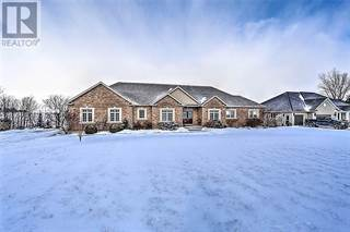 Single Family for sale in 3351 Lobsinger Line, Wellesley, Ontario