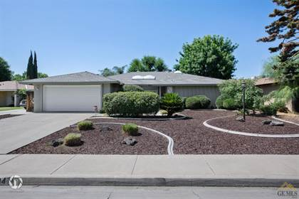 Residential Property for sale in 6204 Friant Drive, Bakersfield, CA, 93309